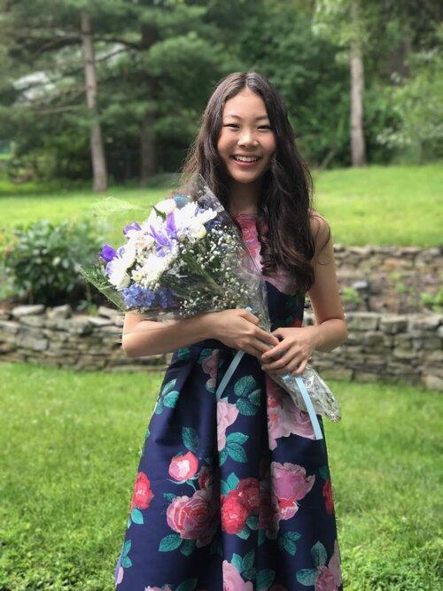 Nicole Kwon