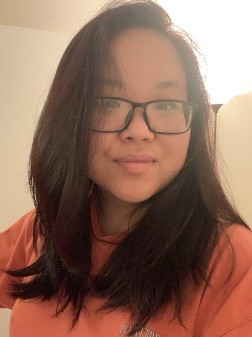 Lisa Zi Ting Shen